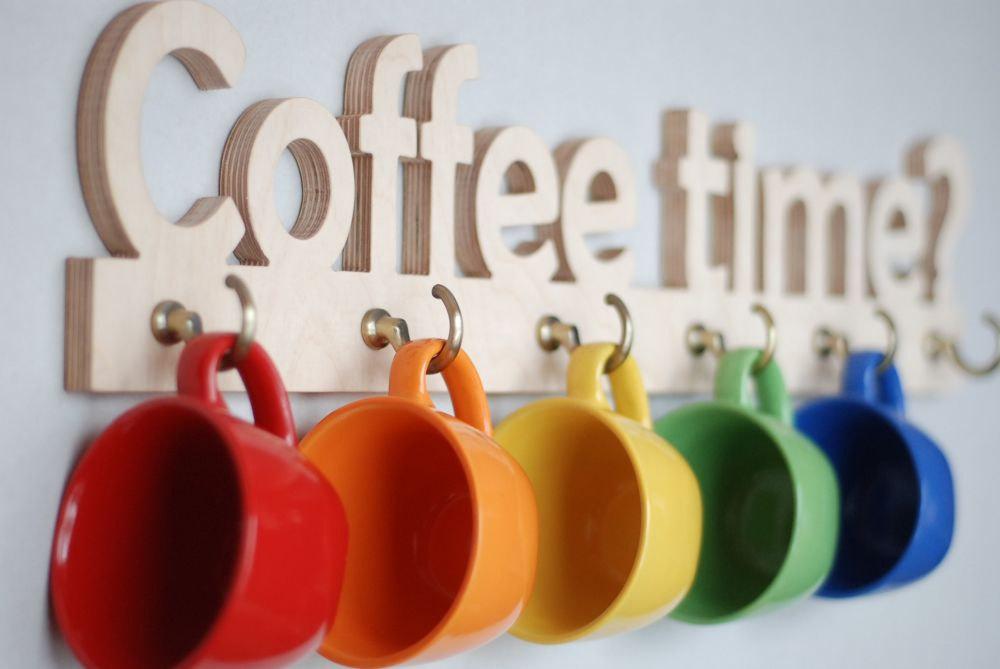5 COFFEE TIME