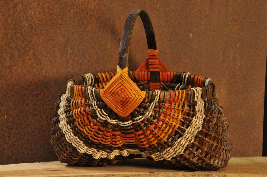 4 Appalachian Basket