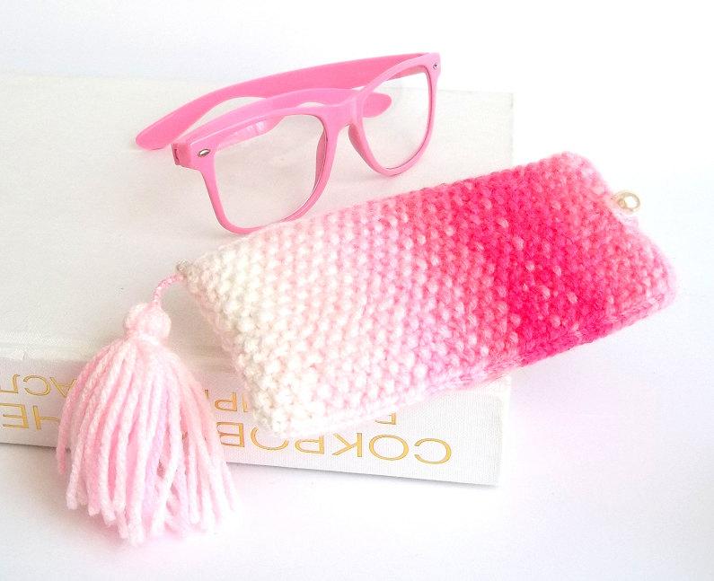 4 Glasses Case