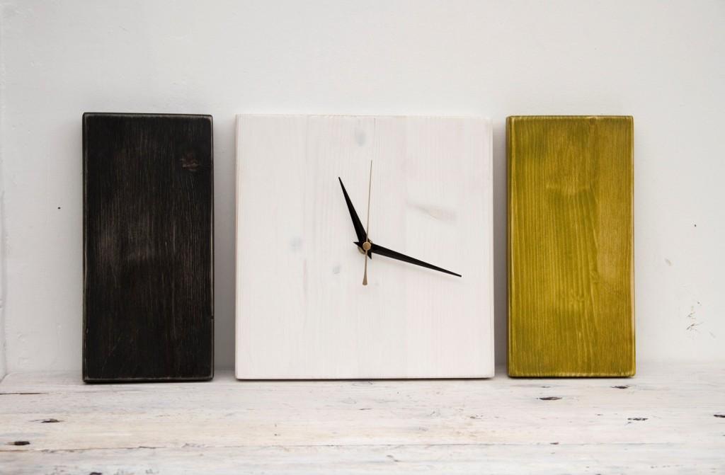 5 Modern Wall Clock