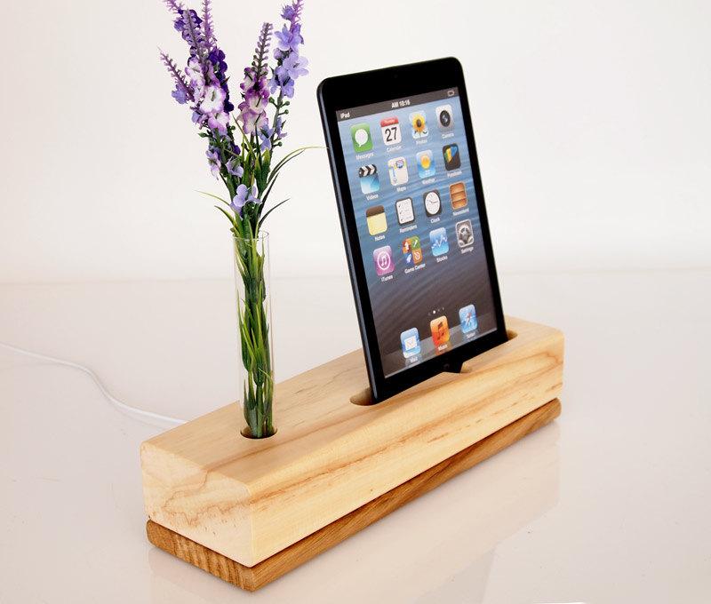 5 iPad Mini Docking Station