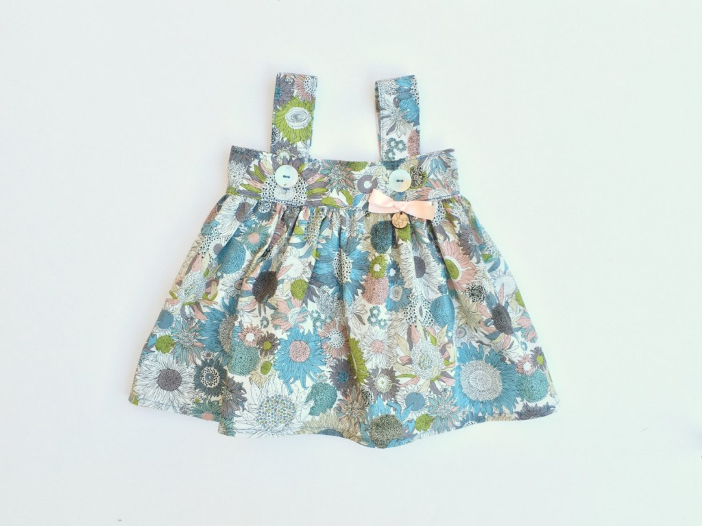 1 Baby Girl Dress