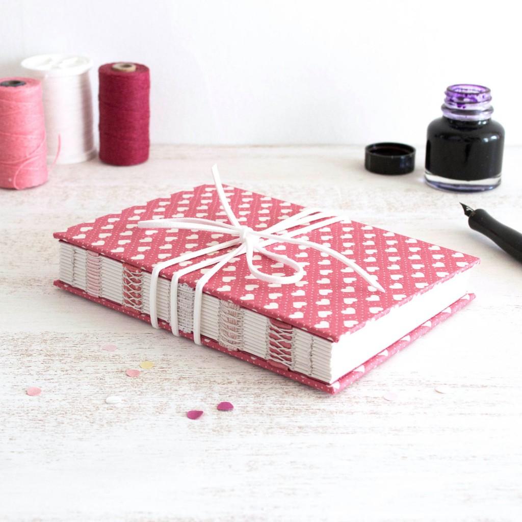 1 Handmade journal