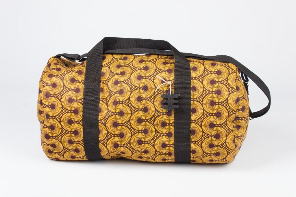 4 Sports bag