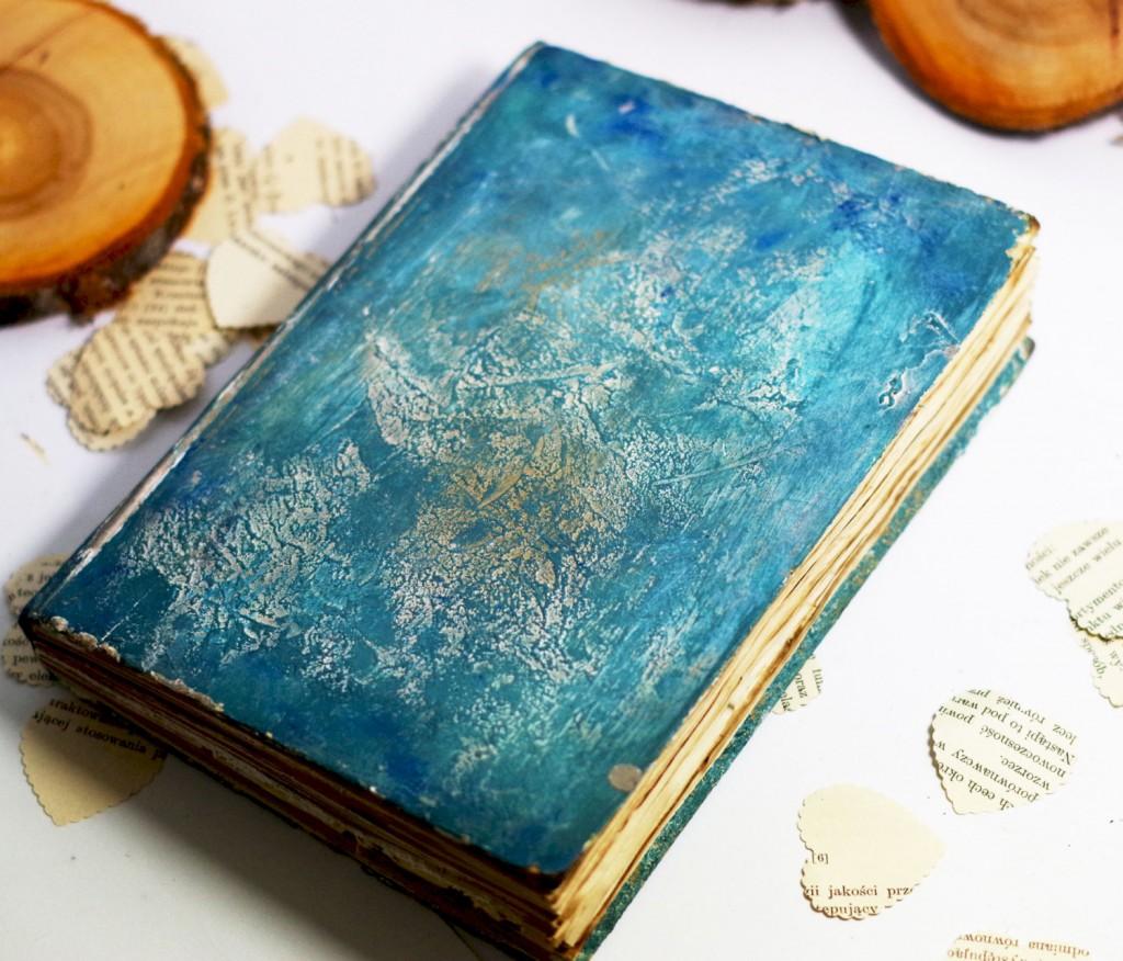 5 Magic Journal