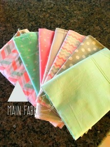 how to make a baby quilt 0