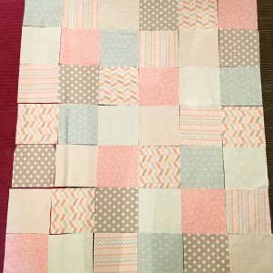 how to make a baby quilt 2