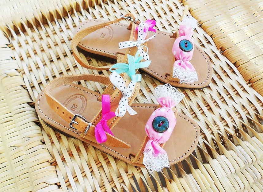 1 Kids Sandals