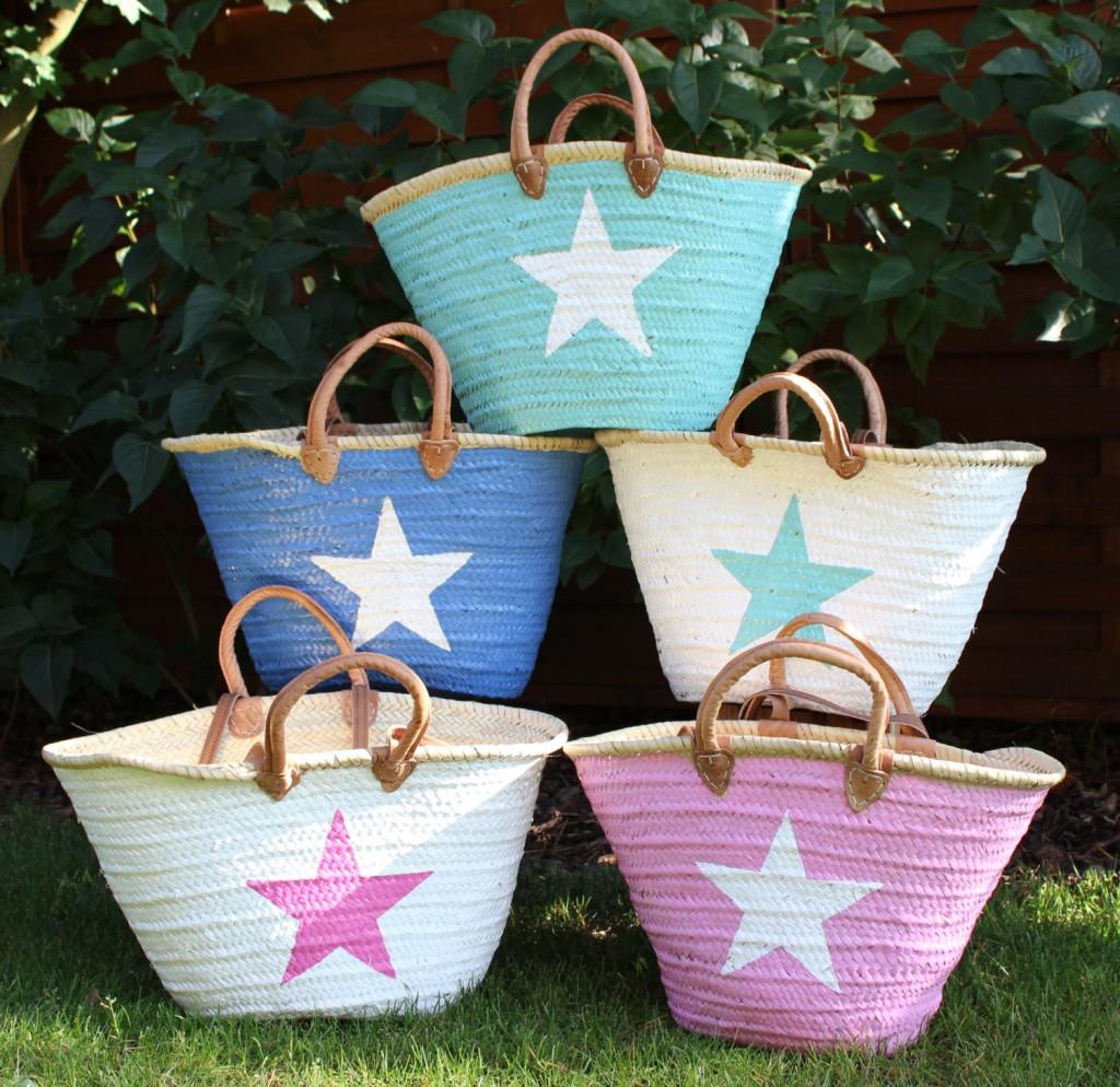 3 Ibiza Beach Bag