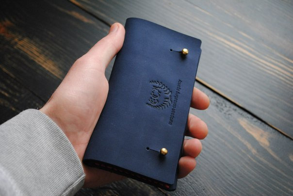 2 Leather Phone Case