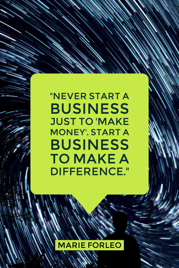 7 small business quotes-Marie-Forleo-web