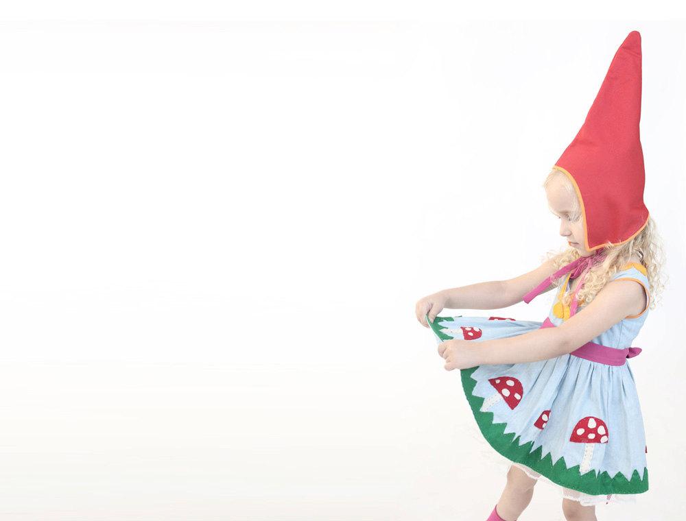 Halloween Elf costume