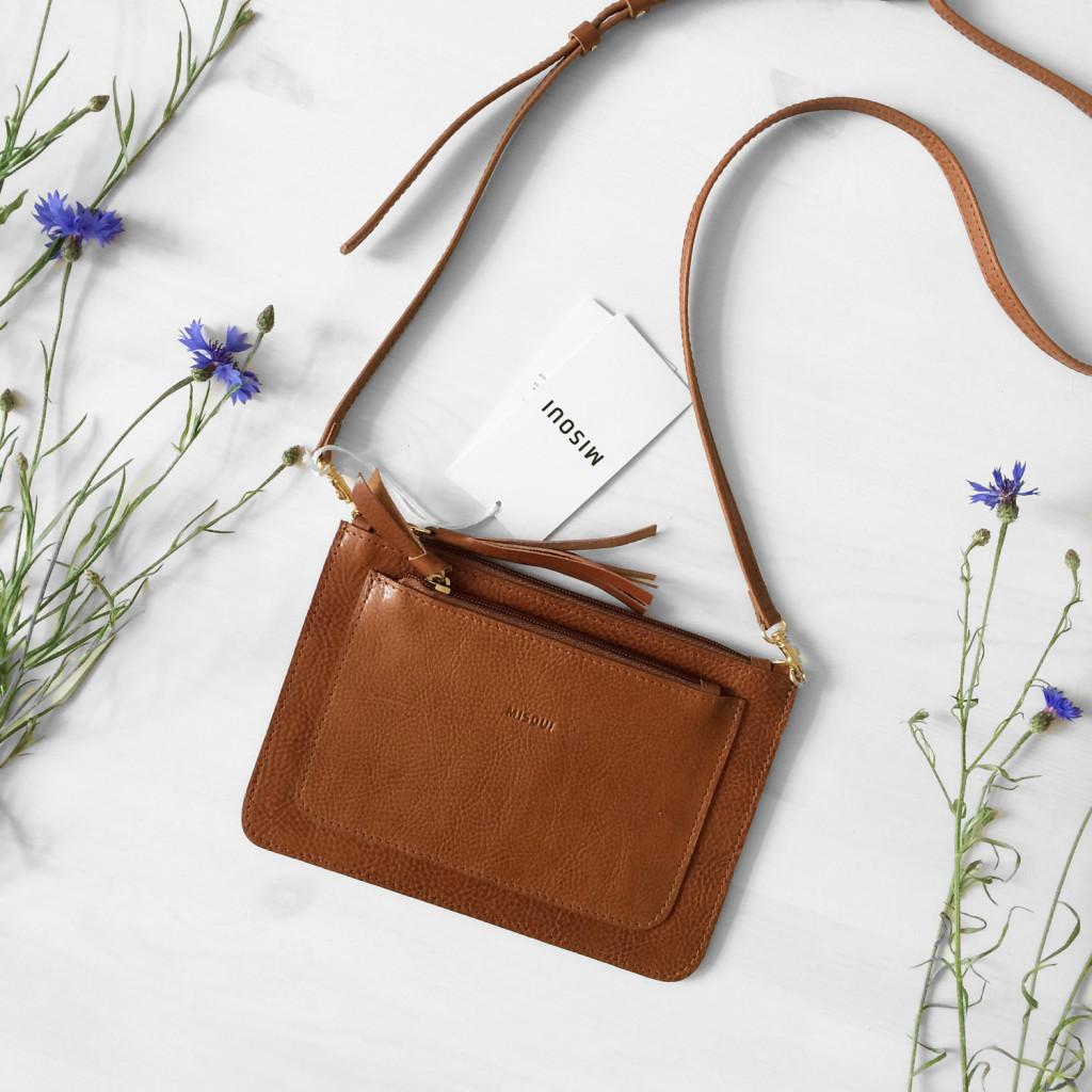 3 Small crossbody purse