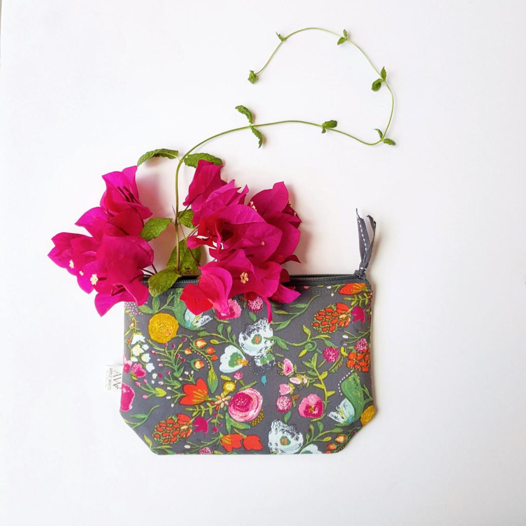1 Floral Fashion