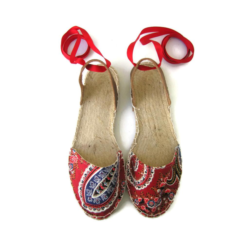 3 Espadrille Sandals